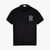 GUCCI NY Applique Logo Polo Shirt