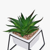 FAUX PLANTER WITH STAND