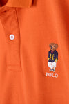 Adolfo Polo Bear Polo Shirt