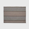 Striped Textured Place Mat