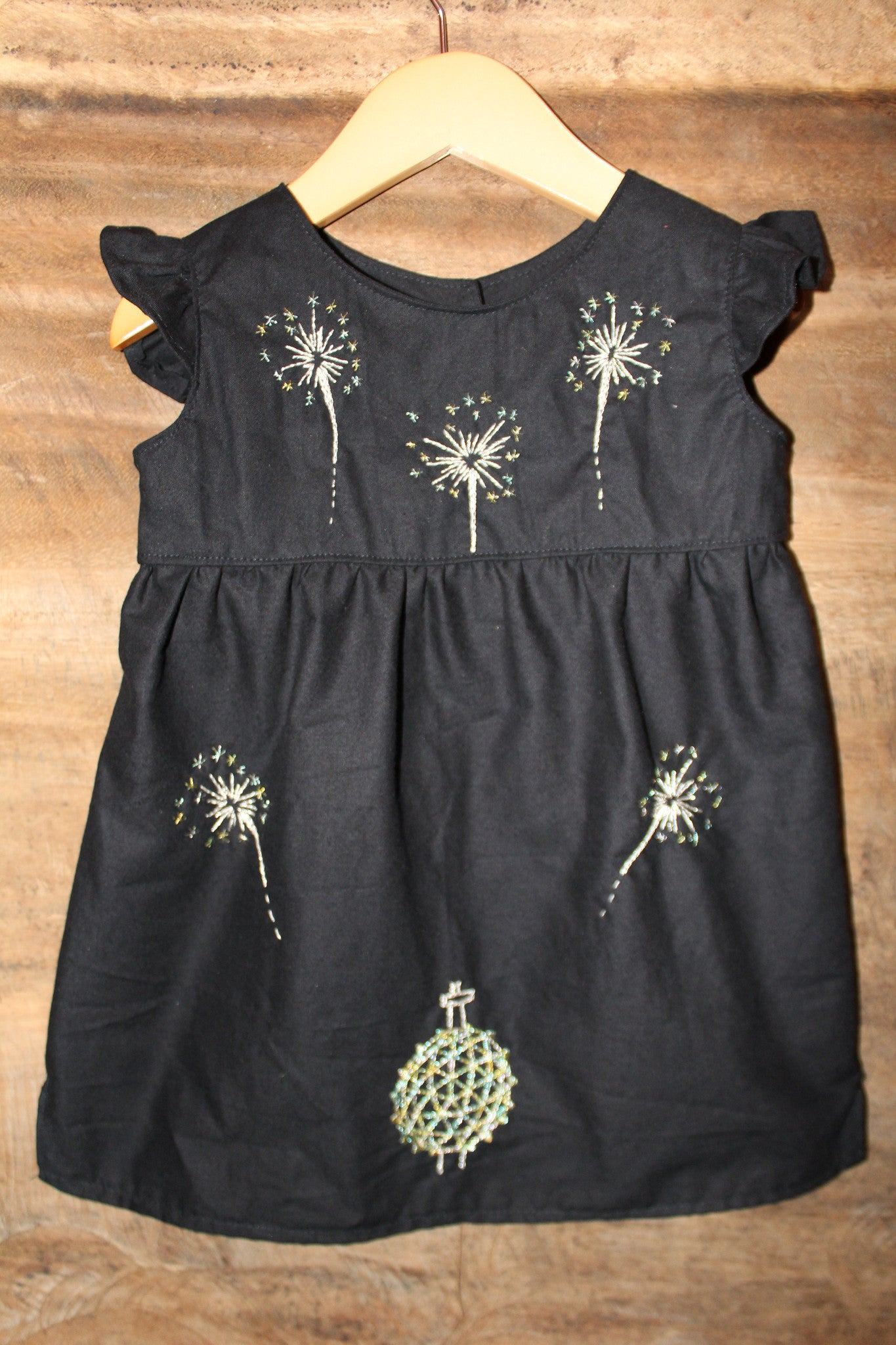 New Year's Tunic -