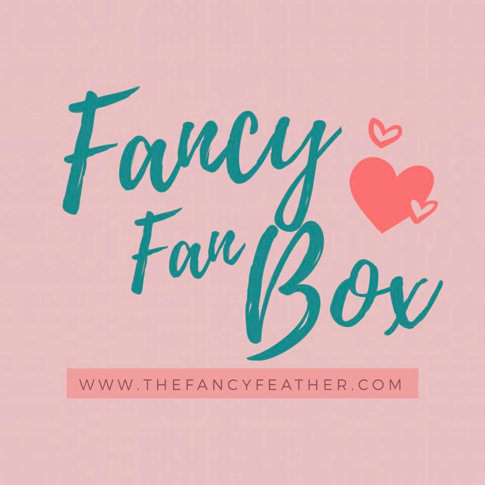 Fancy Fan Box