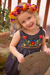 """Fancy Heritage 3.0"" - Romper - (Sizes 0m - 3T)"