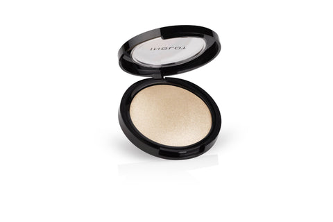 SOFT SPARKLER FACE EYES BODY HIGHLIGHTER (WILD PARADISE)