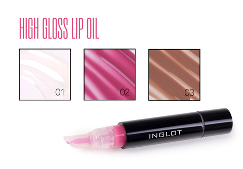 SLEEKS LIP GLOSS