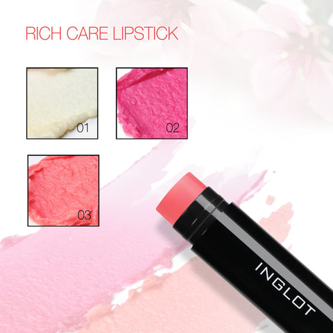 HIGH GLOSS LIP OIL