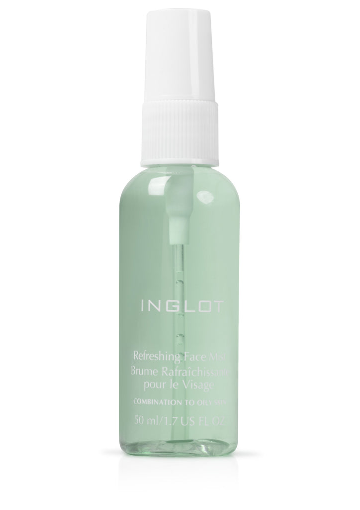 REFRESHING FACE MIST