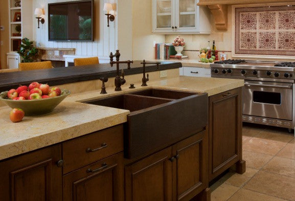 3 Things to Consider When Choosing the Right Rustic Sink for Your Home