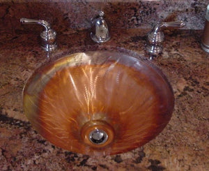 Do You Know How to Care For Your Copper Sink?