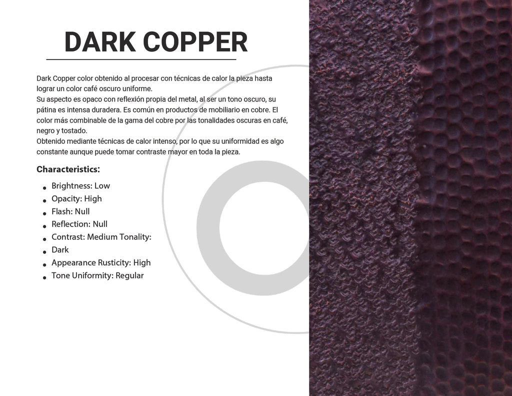Dark Copper