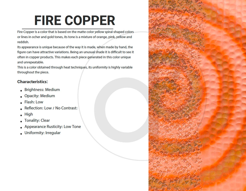 Fire Copper