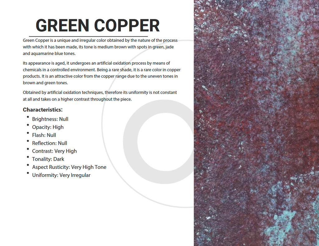 Green Copper