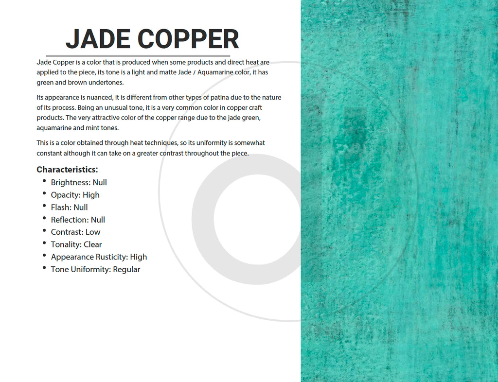 Jade Copper
