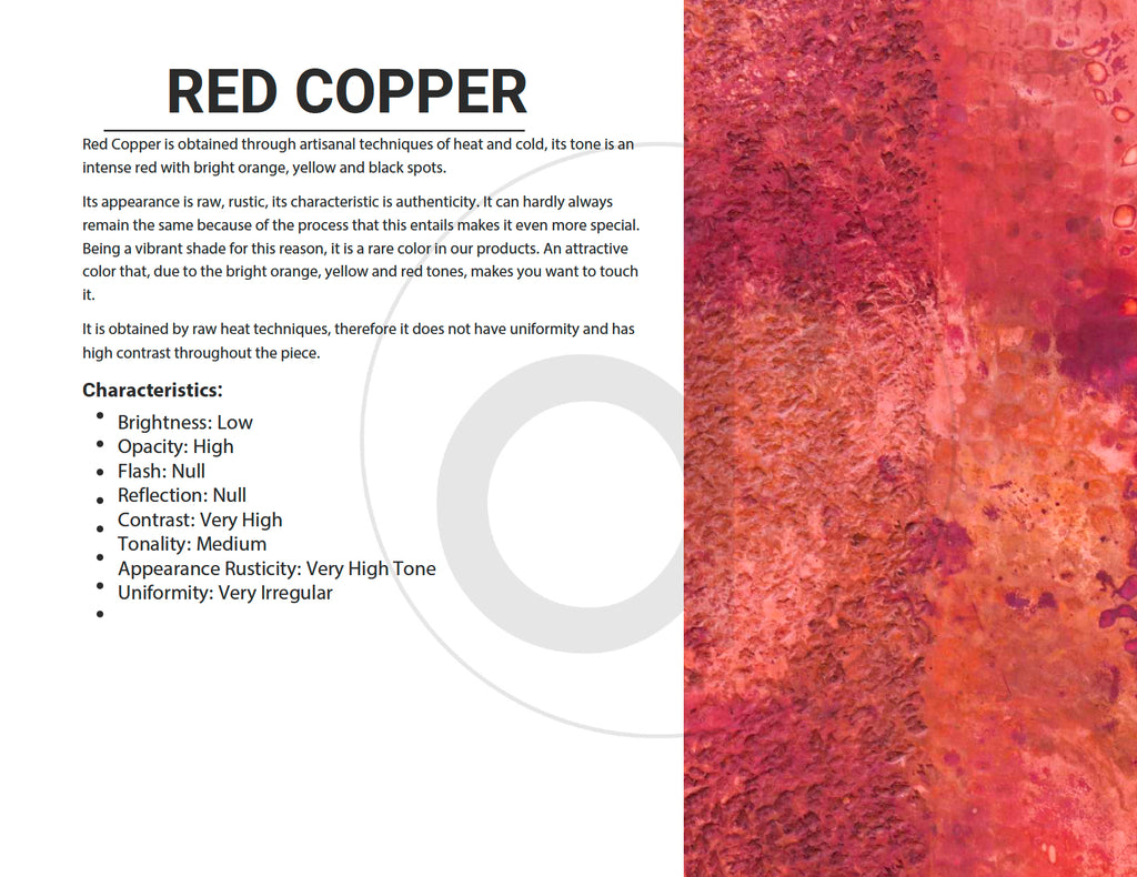 Red Copper
