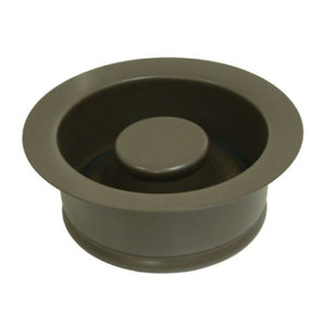 Garbage Disposal Flange, Oil Rubbed Bronze