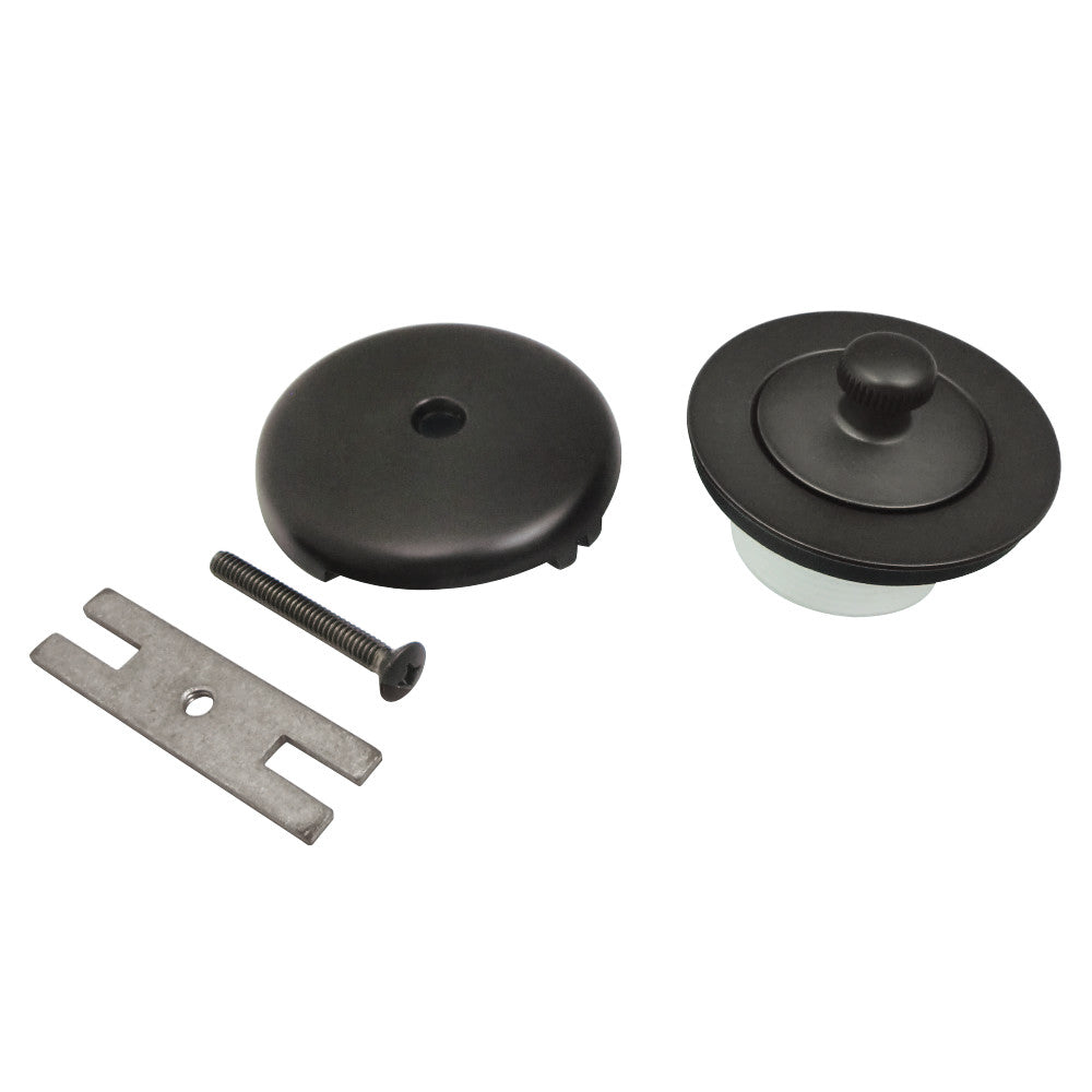 Lift & Turn Tub Drain Kit