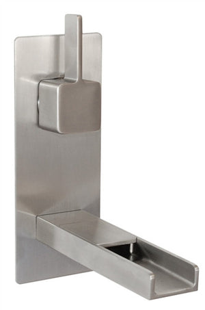 Waterfall Wall Mount Faucet