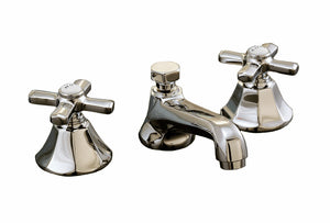 Mississippi Widespread Lavatory Faucet Set