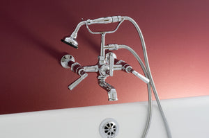 Deco Wall Mount Telephone Faucet