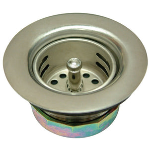 "2"" Duo Bar Strainer Drain"