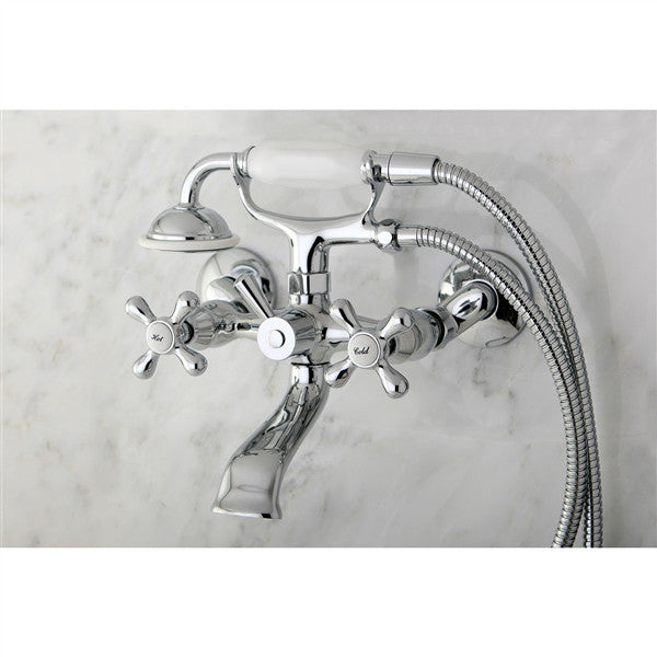 Contemporary Tub Filler Faucets Rustic Sinks