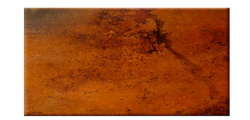 Rectangle Copper Table Top