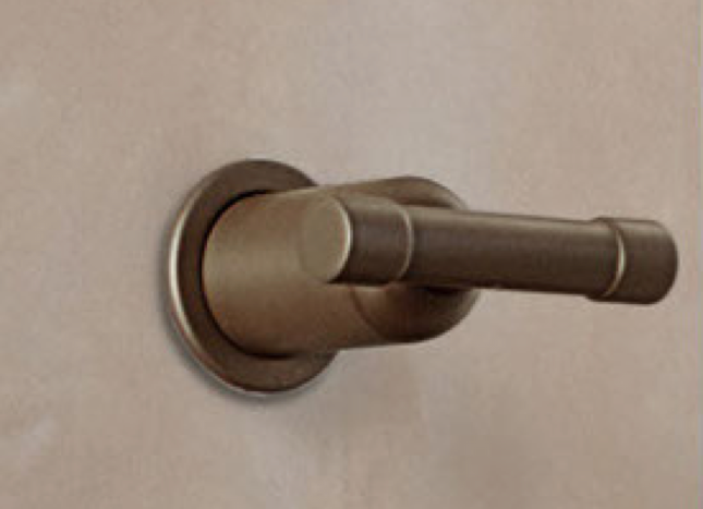 In Wall Volume Control Shower Valve