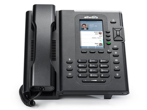 Allworx 9304 Verge IP Phone (8113040) - BURNS