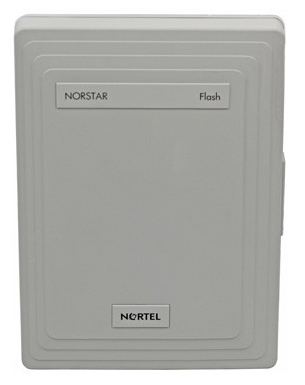 Nortel Startalk Flash Voicemail V2.1 (2 Port) - NT5B07AABC - BURNS
