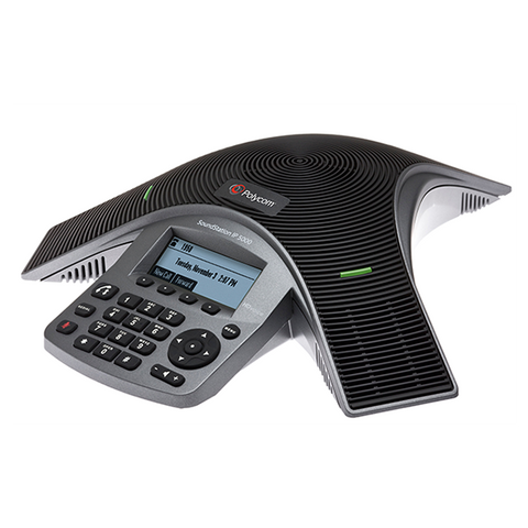 Polycom IP5000 (2200-30900-025) - BURNS
