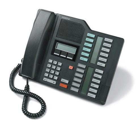 Nortel Norstar M7324 Telephone - (NT8B42) - BURNS