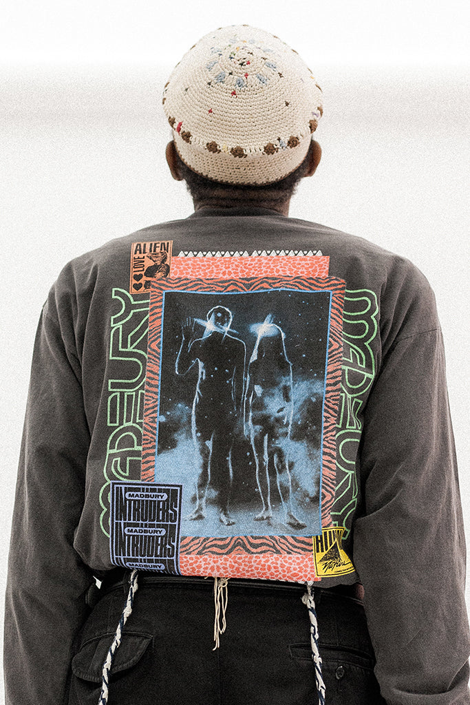 Contact High Longsleeve Shirt