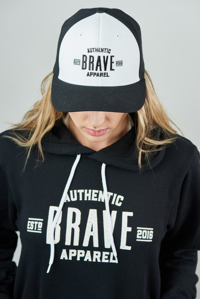 Welcome to Authentic Brave Apparel
