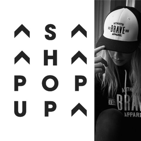 Pop-up Shop - 2016 Fitness Fair