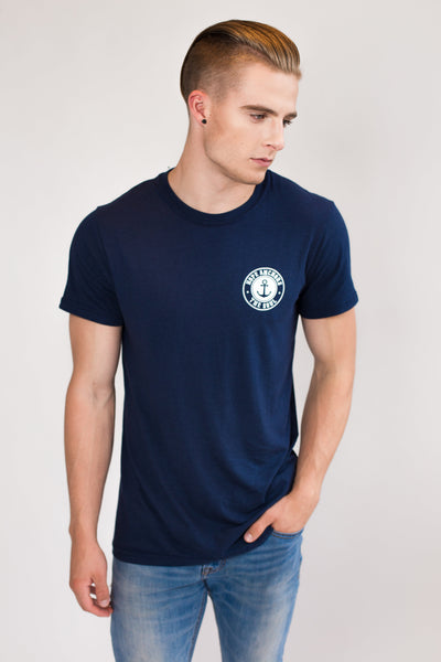 Sale | Hope Anchors The Soul - Unisex T-shirt - Authentic Brave Apparel