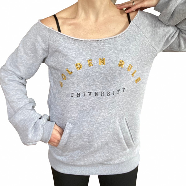 Golden Rule University Sweatshirt