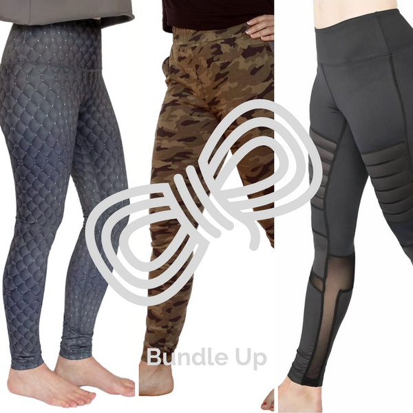Leggings Love Bundle