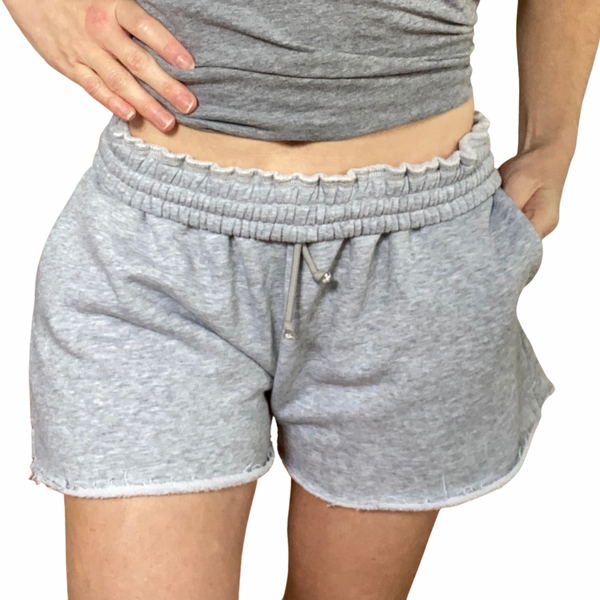 Lounge Sweat Shorts