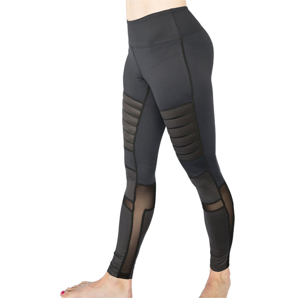 Fit For Barre Banded Black Legging, a customer favorite!