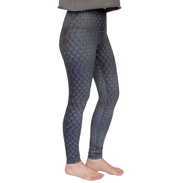 High Waisted Mystique Legging