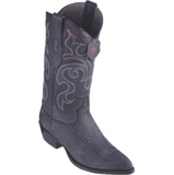Men's Los Altos Teju Lizard Boots J Toe