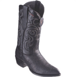 Men's Los Altos Bull Shoulder Boots J Toe