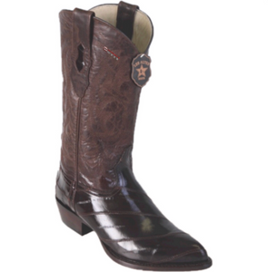 Men's Los Altos EEL Boots Round Toe