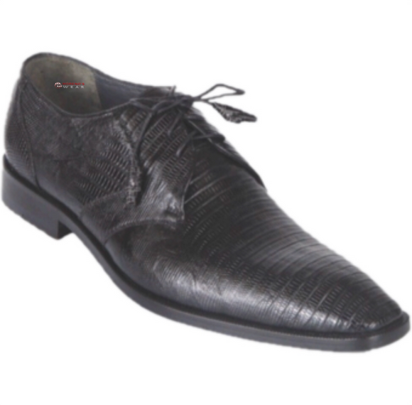 Men's Los Altos Teju Lizard Exotic Dress Shoe