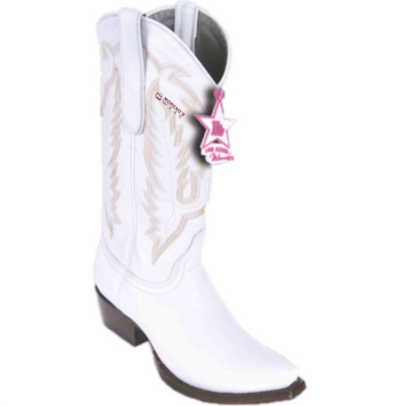 Women's Los Altos Deer Boots Snip Toe