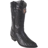 Men's Los Altos Teju Lizard & Leather Boots J Toe