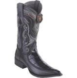 Men's Los Altos EEL With Deer Boots 3x Toe
