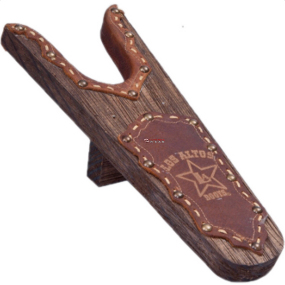 Los Altos Wooden Boot Jack
