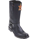 Men's Los Altos Grasso Biker Boots