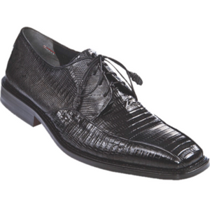 Men's Los Altos Teju Lizard Dress Shoes